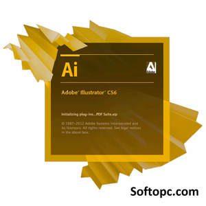 Adobe Illustrator CS6