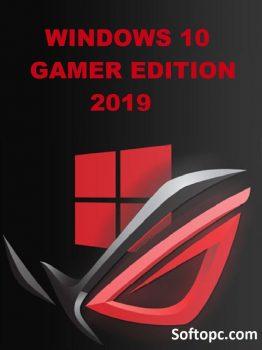 Windows 10 Gamer Edition Download Free 32/64 bit [Updated ...