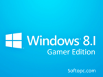Windows 8.1 Gamer Edition Featured Image
