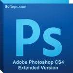 Adobe Photoshop CS4 Extended Featured Image