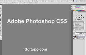 Adobe Photoshop CS5 Workspaces