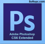 Adobe Photoshop CS6 Extended Featured Image