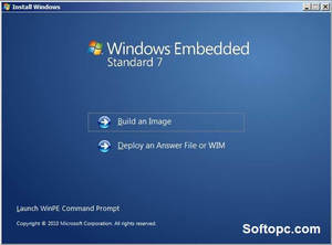 Windows Embedded Standard 7