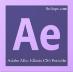 Adobe After Effects CS6 Portable Featured Image