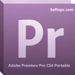 Adobe Premiere Pro CS4 Portable featured image
