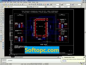 AutoCAD 2005 UI