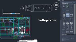 AutoCAD 2020 UI