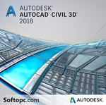AutoCAD Civil 3d 2018 Featured Image