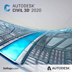 AutoCAD Civil 3d 2020