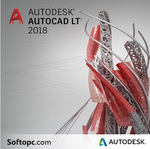 AutoCAD LT 2018 Featured Image