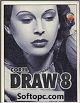 CorelDraw 8 featured image