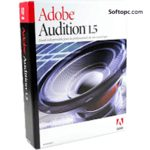 Adobe Audition 1.5 Portable Featured Image