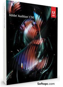 Adobe Audition CS6 Portable