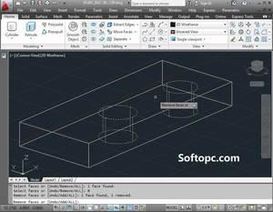 AutoCAD 2012 UI