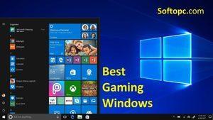 Best Gaming Windows