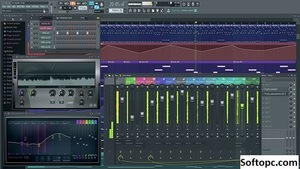 FL Studio Producer Edition 12.3 Portable