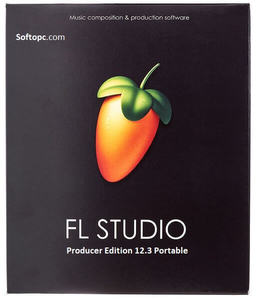 FL Studio Producer Edition 12.3 Portable Featured Image