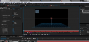 editing panel in after effects cc 2014