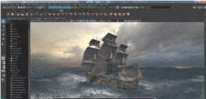ship design process
