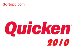 Quicken 2010 image
