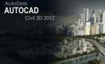 AutoCAD Civil 3D 2012 Download