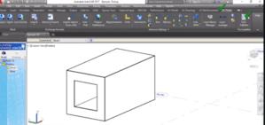 cube design process