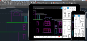 Complete Home CIrcuit Design