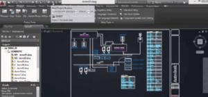 Schematic design in electrical 2018