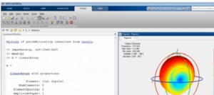 Working Environment in Matlab 2016