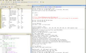 coding in matlab 2012a version