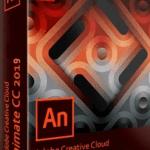 Adobe Animate CC 2019 Download