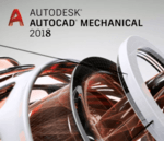 AutoCAD Mechanical 2018 Download