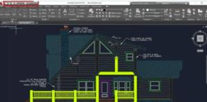 New Home Architecture Design