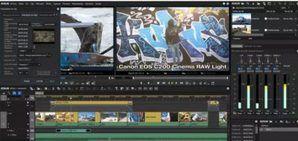 Editing some cartoon scenes