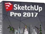 SketchUp Pro 2017 Download