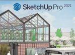 SketchUp Pro 2021 Download