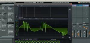 main dashboard of xfer serum download