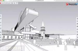 stadium deisgn in the software