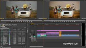 Adobe Media Encoder CC 2018 image
