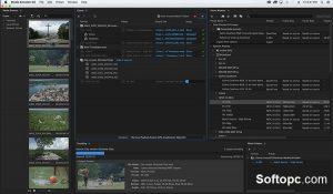 Adobe Media Encoder CC 2020 image