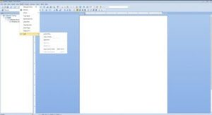 Amazing document organizer